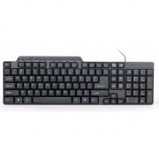 Tastatura Gembird KB-UM-104, negru