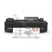 Плотер HP DesignJet T120, p/n CQ891A - Широкоформатен принтер / плотер HP
