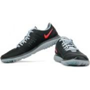 Nike Fs Lite Run Running Shoes(Grey, Black)