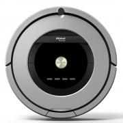 Aspirator inteligent iRobot Roomba 886, Baterie XLife, navigatie iAdapt, acopera 150 m2