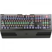 KBD, Redragon Hara Rainbow K560R, Gaming, механична, USB (K560R-BK)