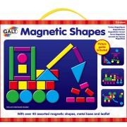 Set cu forme magnetice, 40 piese, 3 - 6 ani