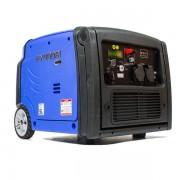 HYUNDAI HY3200SEi Generator tip inverter cu telecomanda