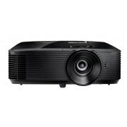 Optoma S334e Videoproiettore 3800Ansi Lumen Dlp Svga 800x600 Pixel Nero