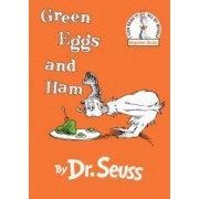Green Eggs and Ham 50th Anniversary Party Edition