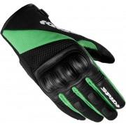 Spidi Ranger Guantes Negro Verde 3XL