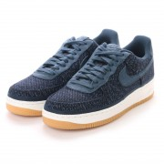 【SALE 15%OFF】ナイキ NIKE atmos AIR FORCE 1 07 INDIGO (INDIGO) レディース