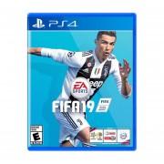 Juego Fifa 19 en Español Playstation 4 PS4 Físico 2019