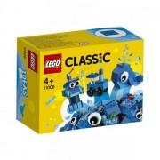 Lego 11006 Lego Classic Creatieve Blauwe Stenen