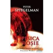 Pisica rosie - Peter Spiegelman