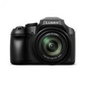 Camara digital panasonic lumix fz82 video 4k/zoom 20-1200/wifi/4k