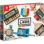 Nintendo Switch - Toy-Con 01 - Multi Kit