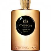 Atkinsons The Oud Collection Oud Save The Queen Eau de Parfum Spray 100 ml