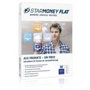 StarMoney Flat JahreslizenzPCMACAndroid Deutsch inkl.Premiumsupport Sofortdownload