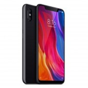 Xiaomi Mi 8 Lite 64GB - Negro