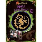Descendants 2: Mal's Spell Book 2: More Wicked Magic, Hardcover
