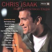 Chris Isaak - San Francisco Days (0093624511625) (1 CD)