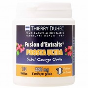 Thierry duhec Fusion d'Extraits® Prosta Ultra : Conditionnement - 180 gélules
