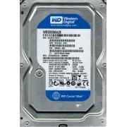 """HDD 3.5"""" SATA2 7200 320GB WD Caviar Blue WD3200AAJS, Fab.Resertifikovan"""
