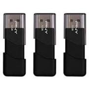 PNY Pack Pen USB 2.0 PNY PK3X 32GB Edición Limitada
