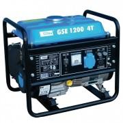 Generator de curent pe benzina GSE 1200 Guede GUDE40639 2000 W 3 Cp CNL