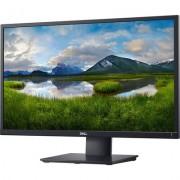 Monitor DELL E-series E2420HS 24in, 1920x1080, FHD, IPS AntiGlare, 16:9, 1000:1, 250 cd/m2, 8ms/5ms, 178/178, HDMI, VGA, Speaker