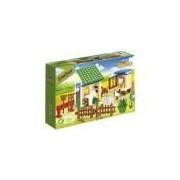 Eco Fazenda Estabulo Granja - 8585 - Banbao