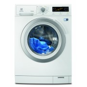 Masina de spalat rufe Electrolux EWF1487HDW2, Inverter, 8 kg, A+++, 1400RPM, LCD