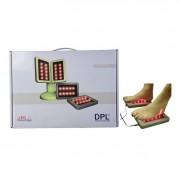 dpl Foot Pain Relief Slipper Size Large Part No. DPLSLIPPERLG Qty 1