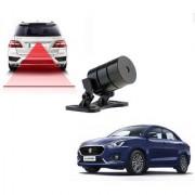 Auto Addict Car Styling Anti Collision Safety Line Led Laser Fog Lamp Brake Lamp Running Tail Light-12V Cars For Maruti Suzuki New Swift Dzire 2017