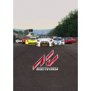 Kunos Simulazioni Assetto Corsa -Tripl3 Pack (DLC) Steam Key GLOBAL