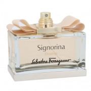 Salvatore Ferragamo Signorina Eleganza apă de parfum 100 ml tester pentru femei