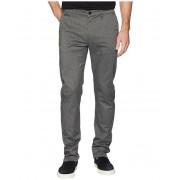 Quiksilver New Everyday Union Pants Dark Grey Heather