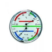 Термометър - хигрометър за сауна - 40.1013