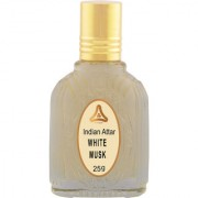 Al-Hayat - White Musk - Concentrated Perfume - 25 ml