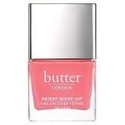 Butter london - patent shine 10x smalto 11 ml - coming up roses