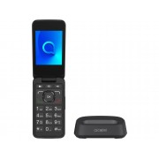 Alcatel Teléfono Móvil ALCATEL 3026X (2.8'' - 3G - Gris)
