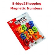 Magnetic Learning Numbers / Plastic Magnetic Numbers / Educational Magnet Set For Kids / Number Learning / Maths Calculation / Mathematical Sum / Magnetic Letters / Maths Magnets / Magnetic Alphabets / Kids Educational Tool / Refrigerator Magnets / Numero