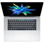 Apple MacBook Pro 15 with Touch Bar Late 2016 MLW72RU/A Silver (Серебристый) i7/16Gb/256Gb