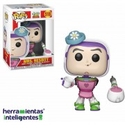 Mrs. Nesbit Buzz Lightyear Funko Pop Toy Story Disney Pixar
