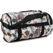 The North Face BASE CAMP DUFFEL - L Travel Duffel Bag(Multicolor)