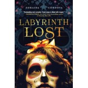 Labyrinth Lost, Hardcover