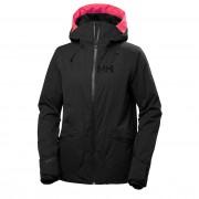 Helly Hansen mujeres Glory Light Insulated Stretch chaqueta de esqui Negro S