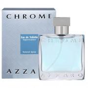 Azzaro Chrome 50Ml Per Uomo (Eau De Toilette)