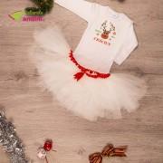 Set Rochiță Tutu - Rudolph - Majesty