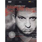 Video Delta Mark-Anthony Turnage - Blood on the floor - DVD