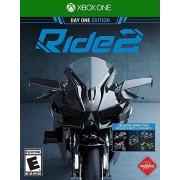 Square Enix Ride 2 Xbox one Standard Edition