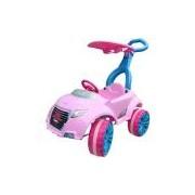 Carrinho de Passeio Xalingo XRover a Pedal Girl, Rosa/Azul