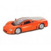 Volkswagen Nardo W12 Show Car 1/24 Orange