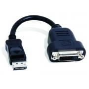 Matrox DisplayPort to DVI adapter cable